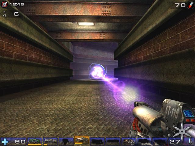 Unreal Tournament 2004 Demo