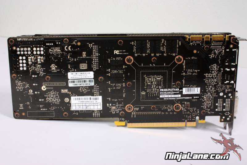 graphics card serial number lookup
