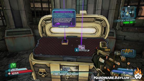Use Your Borderlands 2 Golden Keys!?! - Ninjalane.com