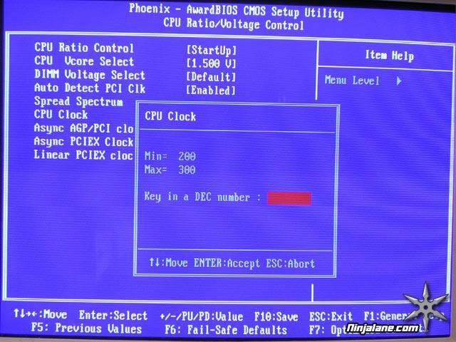 Soltek SL-K890Pro-939 Review w/ PCI Express - BIOS Features | Ninjalane