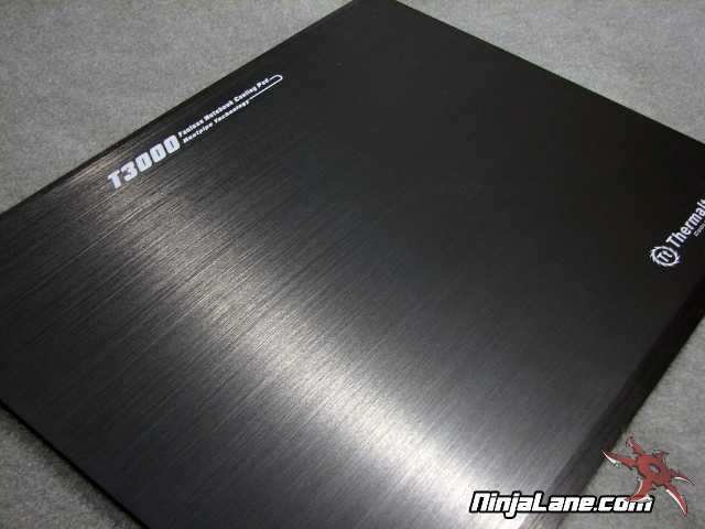 Thermaltake T3000 Fanless Notebook Cooling Pad Ninjalane