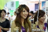 Computex 2010 Booth Babe Edition