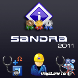 SiSoftware Sandra  2011 Benchmark Review