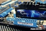 G.Skill RipjawsX PC17000 CL7 Memory Review